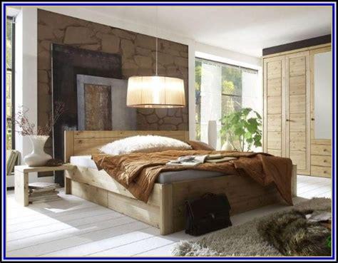 Bett Mit Bettkasten 160x200 Holz  Betten  House Und