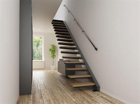 acheter un escalier suspendu design en kit pas cher 224 lyon stairkaze