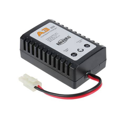 Boat Charger Plug by Us Imaxrc A3 Compact Charger With Tamiya Plug For Rc Car