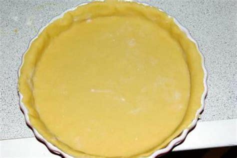 recette de p 226 te sabl 233 e pour tarte