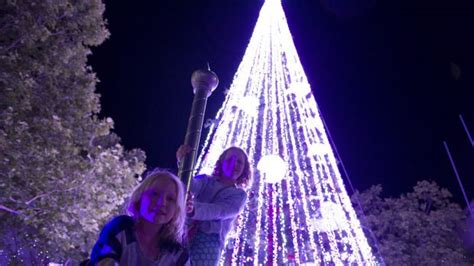 Where Are Canberra's Best Christmas Lights In 2015?