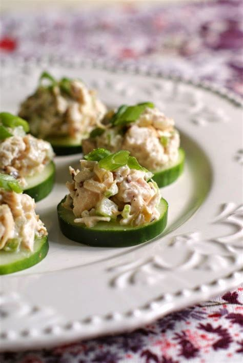 Excellent Decoration Appetizers For A Baby Shower