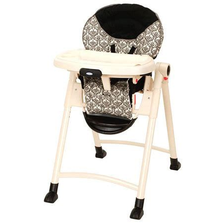 graco elfe high chair