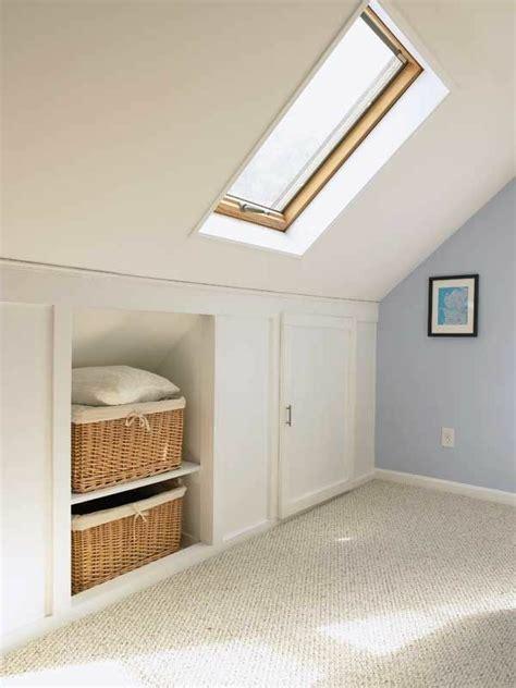 best 25 armoire sous pente ideas on espace sous les escaliers rangement sous pente