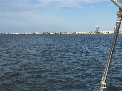Boats For Sale In Long Beach Island Nj by Boat View Of Holgate Beach Haven Nj