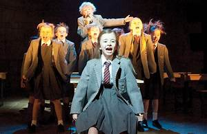 Roald Dahl rights company moves into theatre production ...