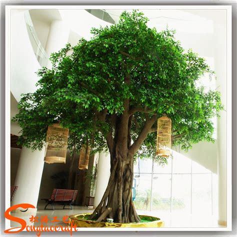 arbres artificiels exterieur conceptions de maison blanzza