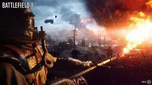 Battlefield 1 releases worldwide Oct. 21: here's the world ...