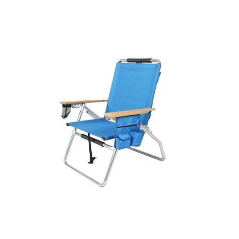 ostrich deluxe aluminum outdoorsman patio chair doo 1010b the home depot