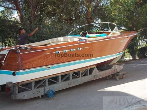 Riva Boot Kopen by Riva Aquarama 224 Alpes Maritimes Bateaux D Occasion Top Boats