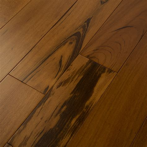 tigerwood hardwood flooring tigerwood 11 16 quot x 4 7 8 quot x 1 6 prefinished clear hardwood flooring