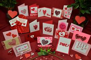Top 10 Ideas for Valentine's Day Cards - Creative Pop Up Cards