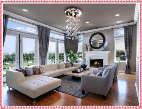 How To Home Interior Design : Most Beautiful Living Rooms Alluring Most Beautiful