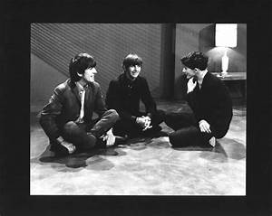 Rare footage of The Beatles to be screened for first time ...