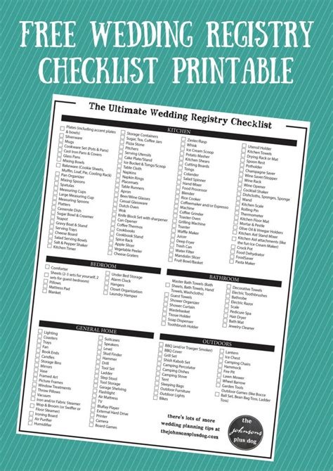 The Ultimate Wedding Registry Checklist + Free Printable. Wedding Banquet Rooms. Wedding Invitations For Celebrities. Wedding Pictures Slideshow Songs. Wedding Vows Evangelical. Printable Wedding Invitation Templates Etsy. Civil Wedding Ceremony Seating Plan. Wedding Toast Jokes Best Man. Wedding Announcements Valley News Dispatch