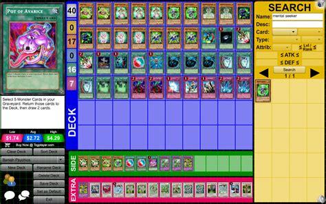 banish psychics yu gi oh tcg ocg decks yugioh card maker forum