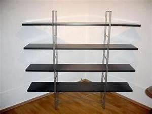 String Regal Ikea : schwarzbraunes ikea neu und gebraucht kaufen bei ~ Markanthonyermac.com Haus und Dekorationen