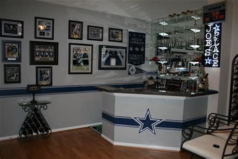 Decorating Ideas Dallas Cowboys Bedroom by Cowboys For The Home