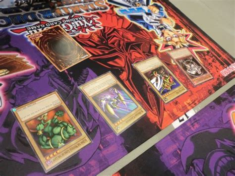 yu gi oh trading card 187 starter deck yugi kaiba reloaded finals feature match shawn