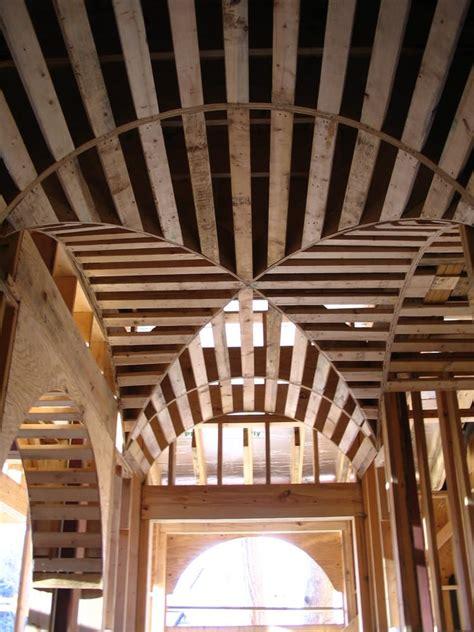 groin or cross vault ceiling framing yelp