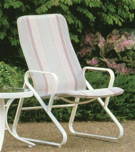 samsonite outdoor furniture replacement slings outdoor furniture