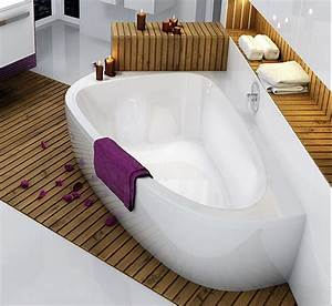 Eck Duschwand Für Badewanne : ravak lovestory 2 eck badewanne links mit pu plus megabad ~ Markanthonyermac.com Haus und Dekorationen