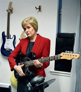 Election 2015: If SNP's Nicola Sturgeon really wanted to ...