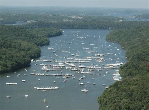 Lake Of Ozarks Boat Rental Close To Party Cove by Show Us Your Party Rigs Page 3 Teamtalk