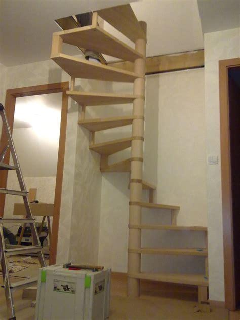 escaliers pour combles on decoration d interieur moderne escalier des combles j idees 1200x1600