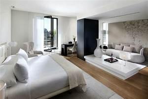 1 Zimmer Wohnung Einrichtungsideen : 1 zimmer wohnung sch n einrichten ~ Markanthonyermac.com Haus und Dekorationen