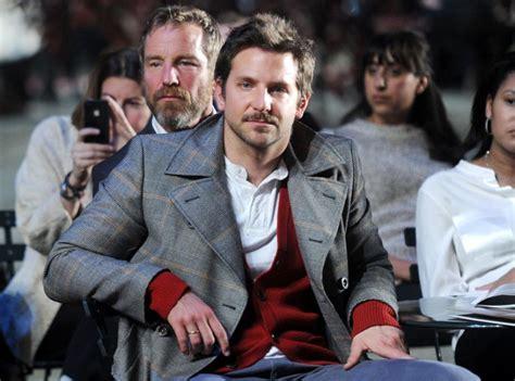 Bradley Cooper, Zoe Saldana Make Out Madly At Preoscars Bash  Ny Daily News