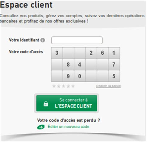 www banque accord fr consulter mon compte espace client