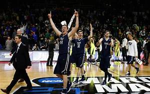 March Madness 2016: Yale In High Spirits Despite Recent ...