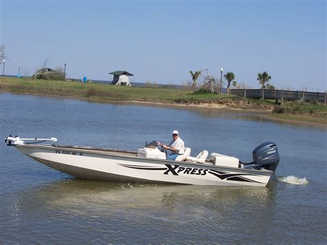 Xpress Fishing Boat For Sale by 24ft Xpress Aluminum Bay Bass Boat The Hull Truth