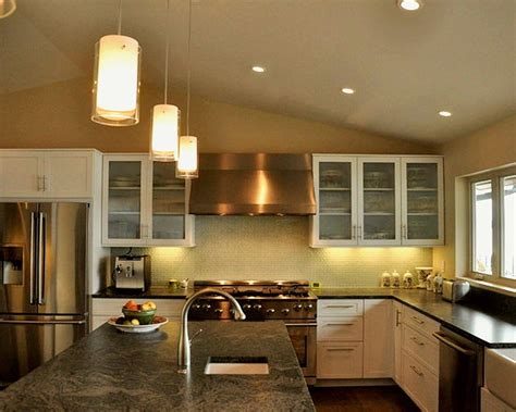 pendant lighting for kitchen island home decoration