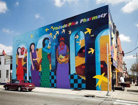 curing community mural arts philadelphia mural arts philadelphia