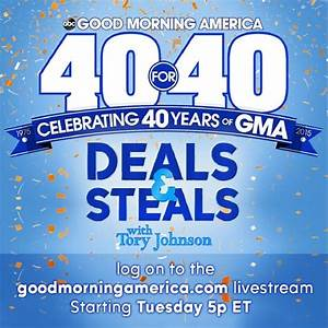 17 Best ideas about Good Morning America Live on Pinterest ...
