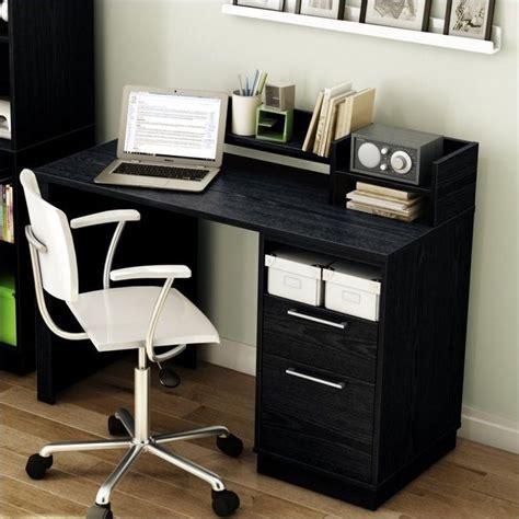 1000 ideas about oak computer desk on desk