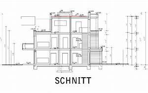 Grundriss Schnitt Ansicht : billungerweg 5 kuhlmann bautr ger ~ Markanthonyermac.com Haus und Dekorationen