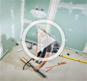 Dusche Abfluss Einbauen : bodengleiche dusche einbauen punktentw sserung anleitung der hornbach meisterschmiede ~ Markanthonyermac.com Haus und Dekorationen