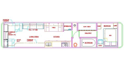skoolie floor plan conversion encyclopedia floor plans page 2 school skoolie floor