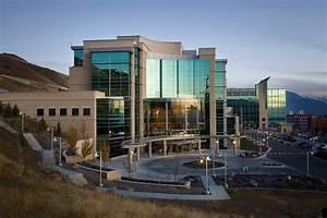 Panoramio - Photo of Huntsman Cancer Institute
