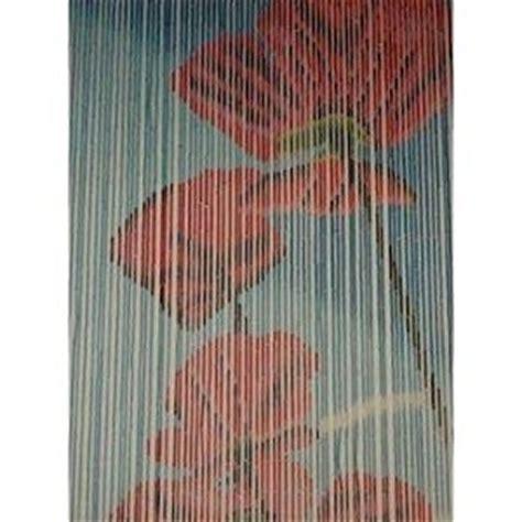 rideau de porte perle bambou poppy nouveau fr cuisine maison