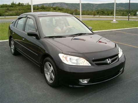 File:2004 Civic Si Sedan.jpg