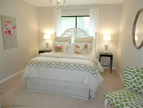 Decorating Bedrooms With Secondhand Finds