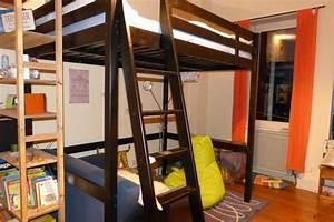 Ikea Möbel Jugendzimmer : hochbett ikea stora erfahrung ~ Markanthonyermac.com Haus und Dekorationen