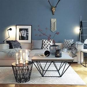 Design Ideen Wohnzimmer : 10 wohnzimmer ideen wie man perfektes skandinavisches design gestalten wohn design trend blog ~ Markanthonyermac.com Haus und Dekorationen