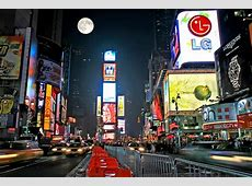 Times Square Hotel in Manhattan – InterContinental New