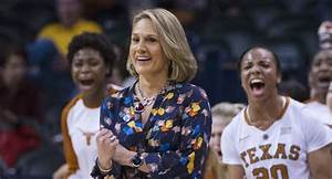 UT rewards women's basketball head coach Karen Aston with ...