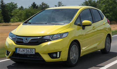 The Honda Jazz Needs More Excitement On The Road Cars